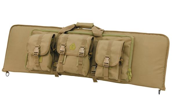 Оружейный чехол - рюкзак UTG тактический пустыня