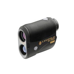 Цифровой лазерный дальномер Leupold RX®-800i Compact Digital Rangefinder DNA™