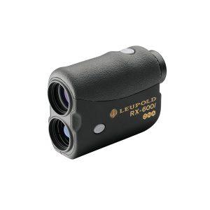 Цифровой лазерный дальномер Leupold RX-600i Digital Laser Rangefinder