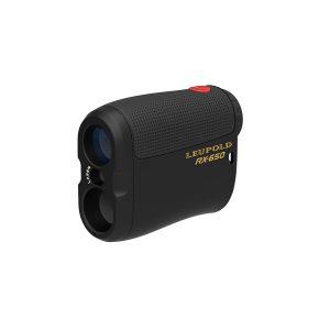 Цифровой лазерный дальномер Leupold RX- 650i
