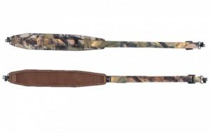 Vanguard ремень для ружья нейлоновый/кордуровый, с антабками, камуфляжный