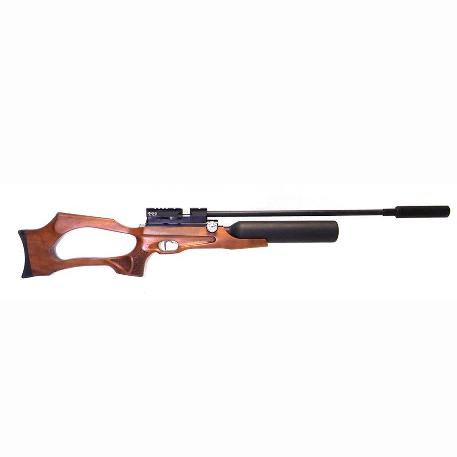 Пневматическая PCP винтовка Horhe Jager (Егерь) SP PRO