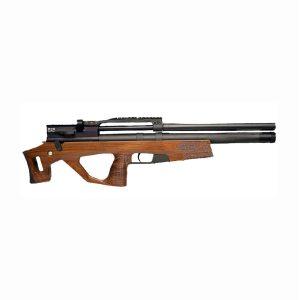 Пневматическая PCP винтовка Horhe Jager (Егерь) SP EVO буллпап