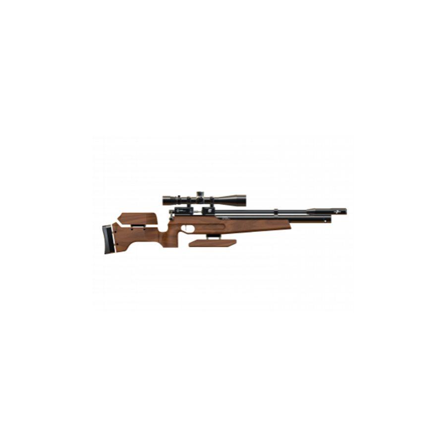 Пневматическая PCP винтовка Атаман M2R SPORT FT