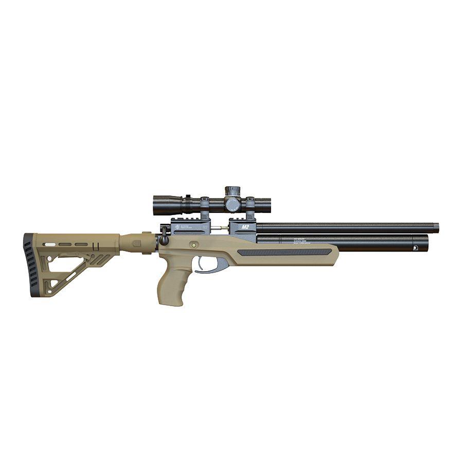 Пневматическая PCP винтовка Атаман M2R ULTRA-C