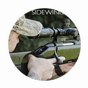 Серия Sidewinder