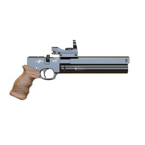 Пневматический PCP пистолет ATAMAN AR16