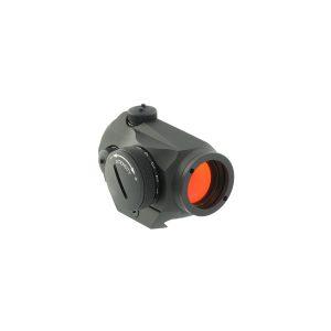 Коллиматорный прицел Aimpoint Micro H-1(2) под Weaver/Picatinny (2MOА)