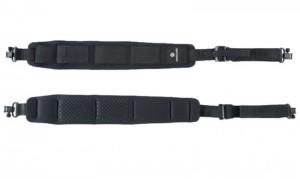 Vanguard ремень для ружья нейлоновый/неопреновый, с антабками, чёрный