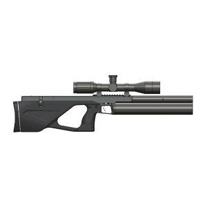 Пневматическая PCP винтовка Colibri (Колибри) ложе пластик