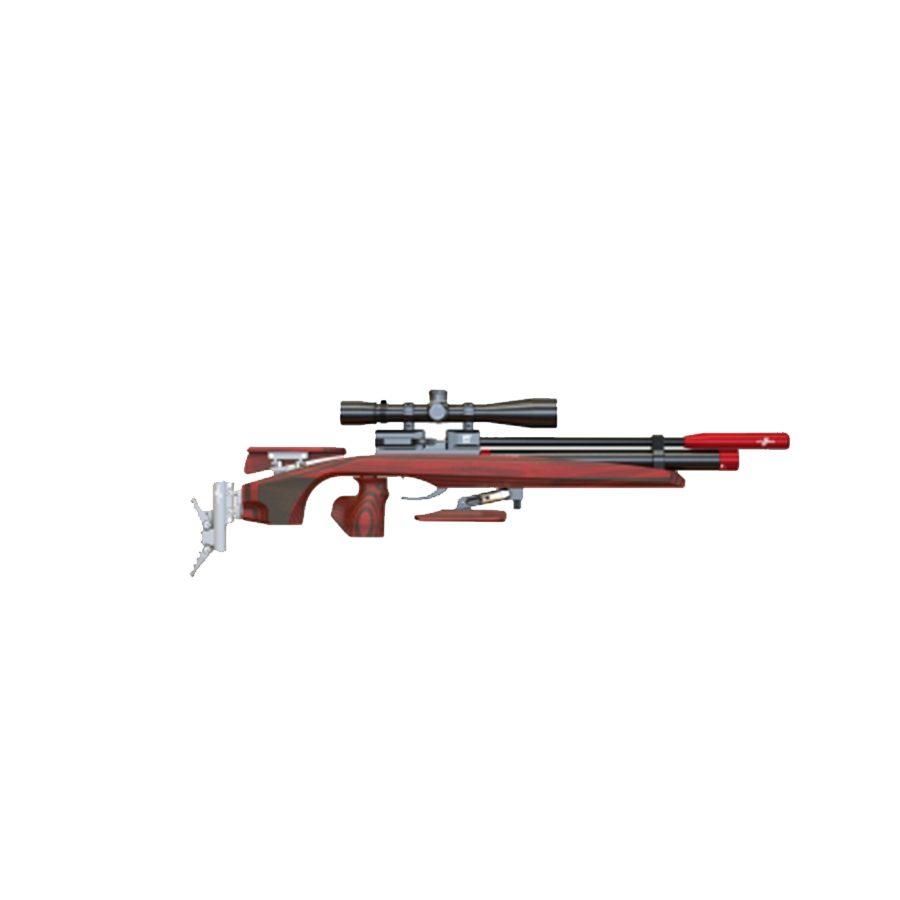 Пневматическая PCP винтовка Атаман M2 SPORT