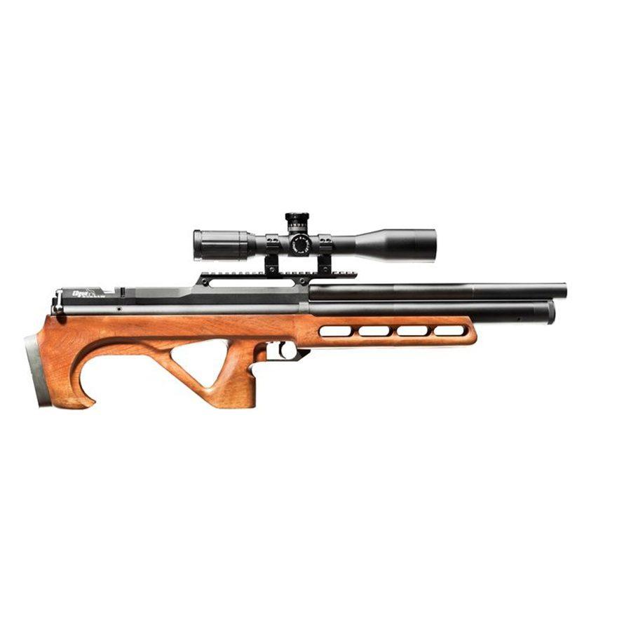 Пневматическая PCP винтовка МАТАДОР R3M, лонг