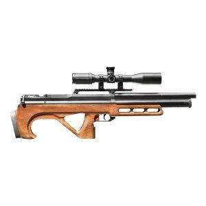 Пневматическая PCP винтовка Эдган МАТАДОР R3M